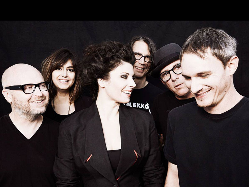 All-ages Puscifer tour this Summer