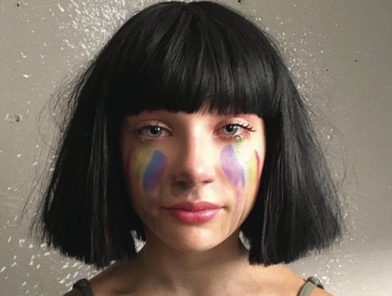 Check out the video for new Sia single The Greatest