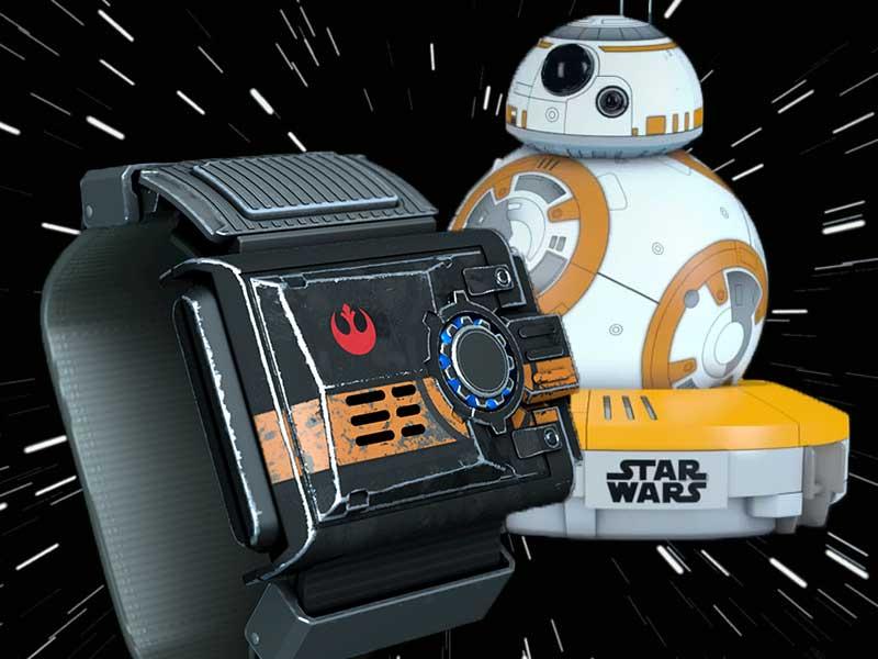 BB-8 gets an upgrade
