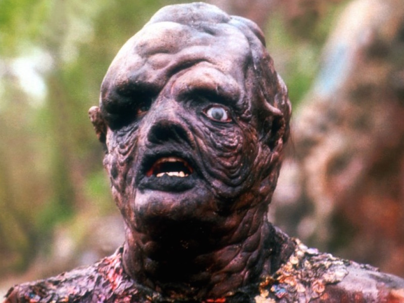 Sausage Party director on board for Toxic Avenger remake
