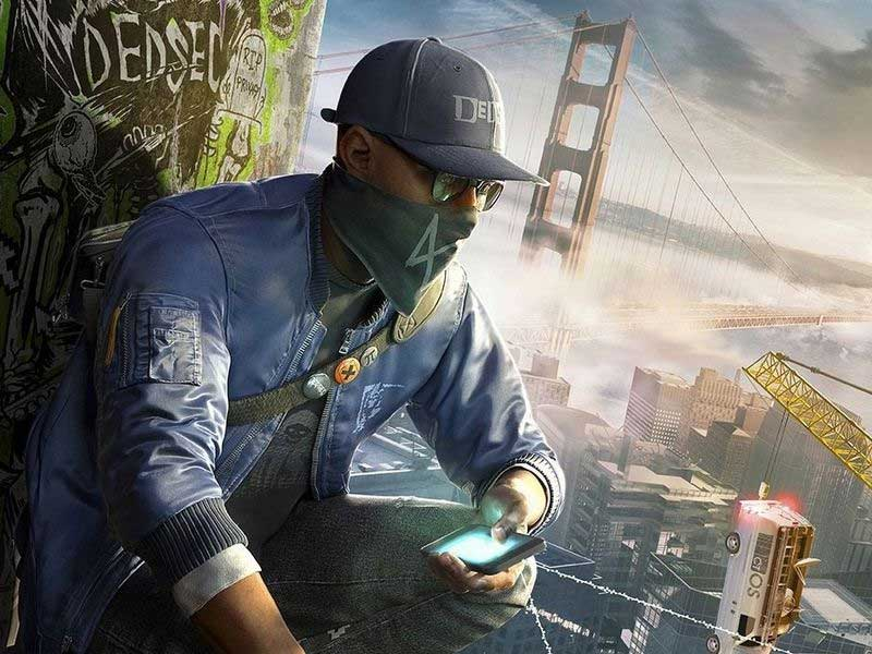 WATCH: The Watch Dogs 2 story trailer has dropped