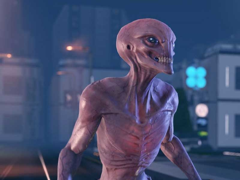 WATCH: XCOM 2 Console Launch trailer