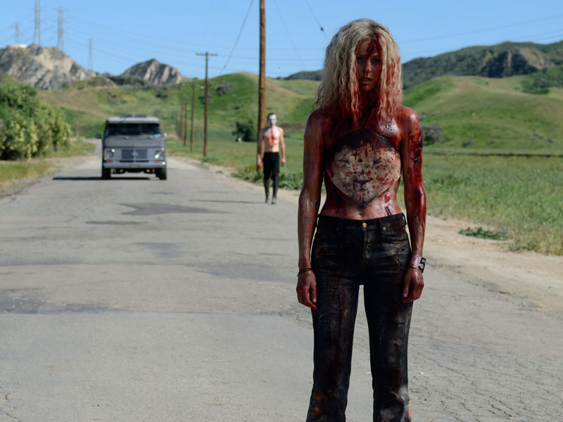 Monster Fest presents special Halloween screenings of Rob Zombie's 31