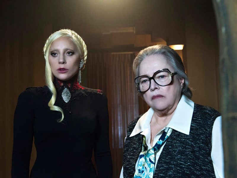 Review: American Horror Story – Hotel