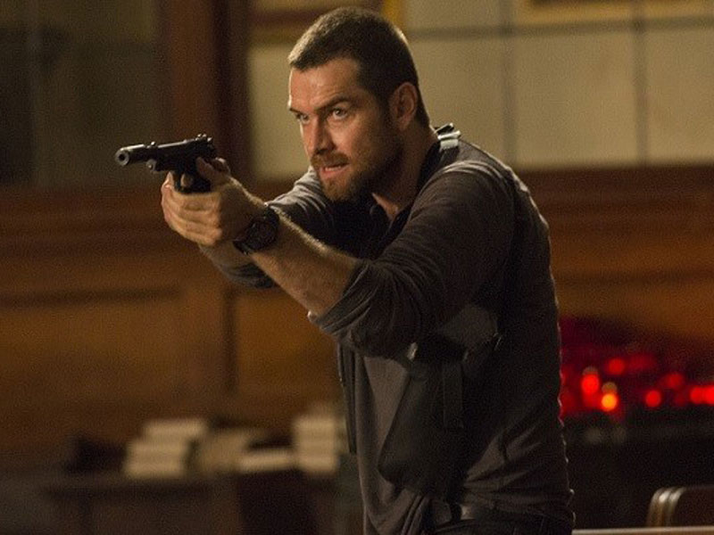Review: Banshee: Season 4