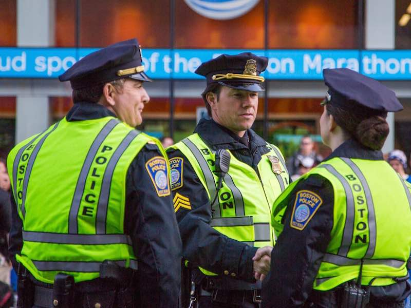First look at Patriots Day