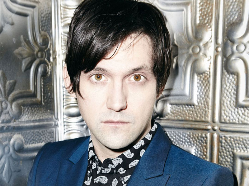 Review: Conor Oberst, 'Ruminations'