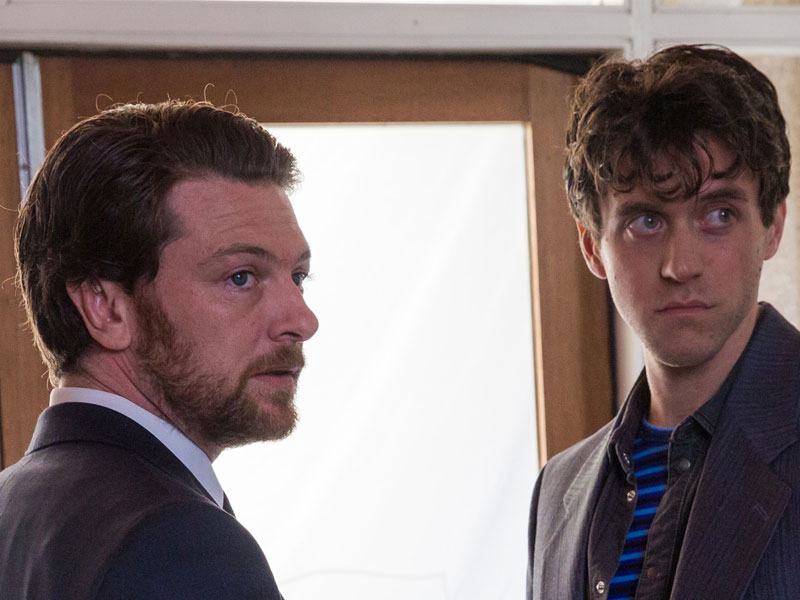 Review: The Code: Season 2