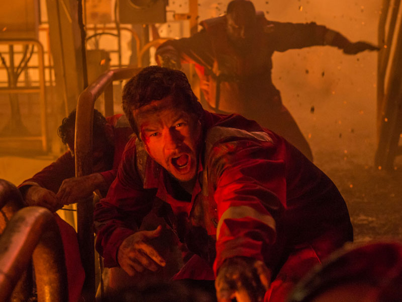Deepwater Horizon – review