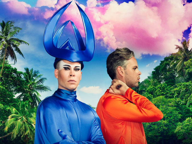 Review: Empire Of The Sun, 'Two Vines'