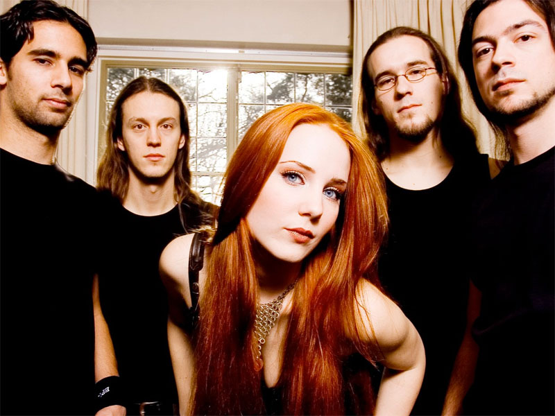 Review: Epica, 'The Holographic Principle'