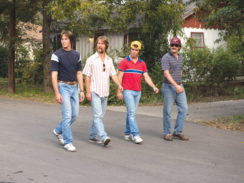 Review: Everybody Wants Some!!