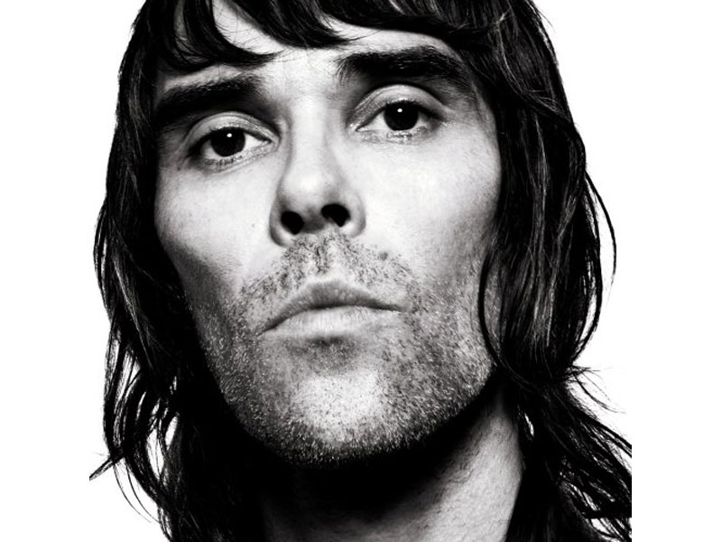 MUSIC HISTORY: October 24, 1998: Ian Brown incarcerated