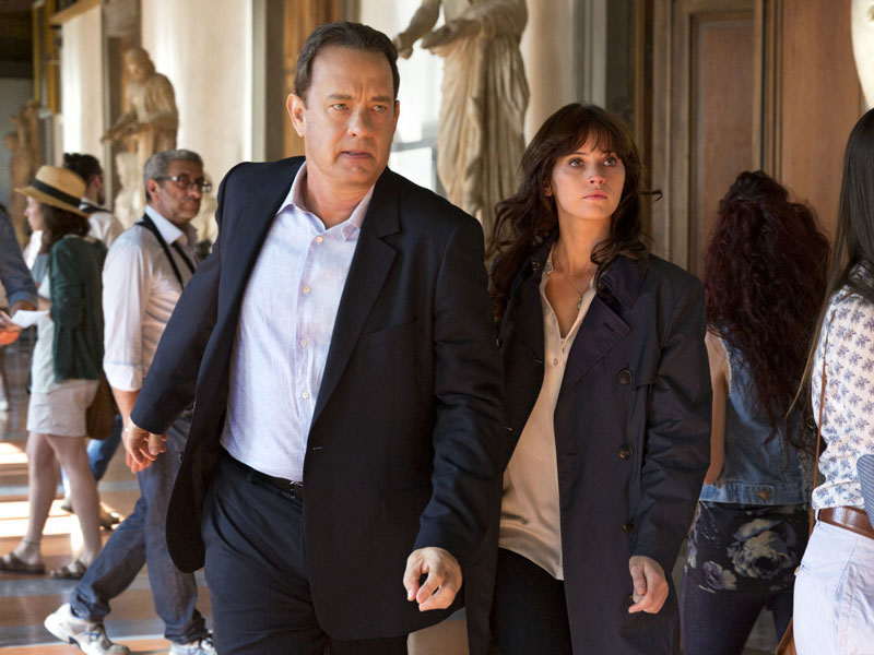 Inferno – review