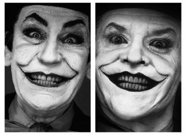 John Malkovich recreates our favourite iconic photos