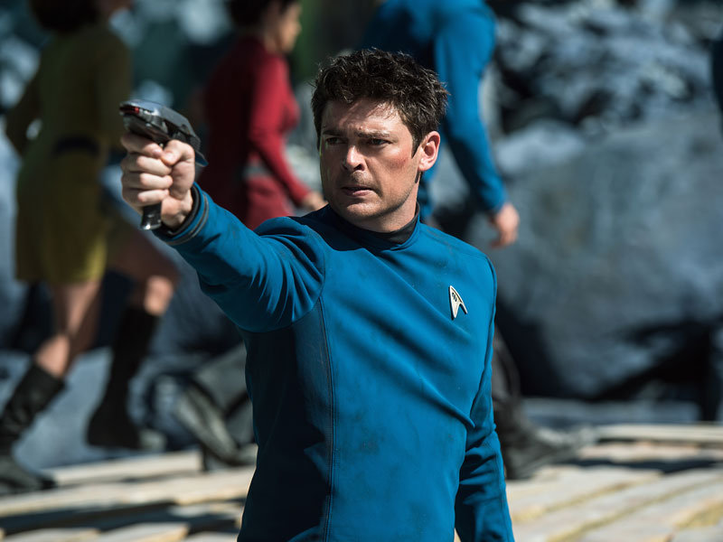 INTERVIEW: Karl Urban – Star Trek Beyond