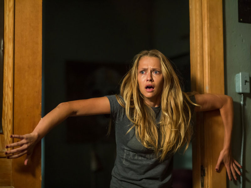 INTERVIEW: Lights Out