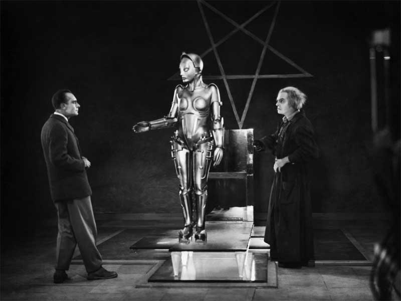 Moment In Time: Metropolis Returns