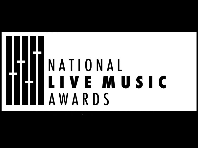 Live Music Awards nominees announced