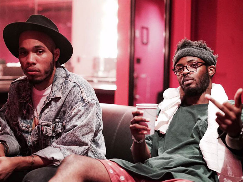 Review: NxWorries, 'Yes Lawd!'