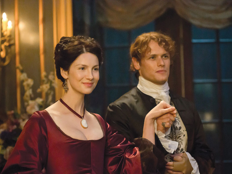 Review: Outlander: Season 2