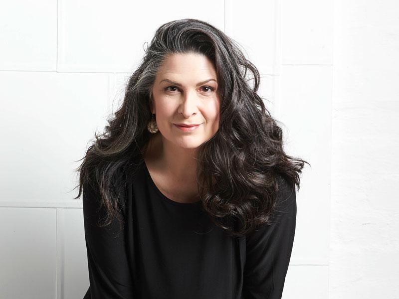 Interview: Pamela Rabe – Wentworth