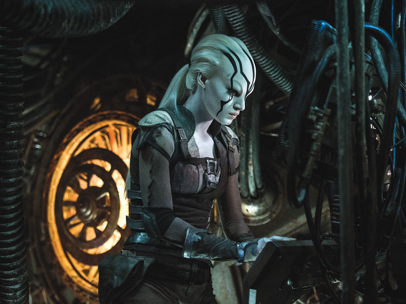 Review: Star Trek Beyond