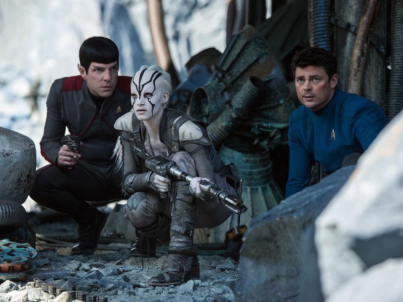 Star Trek Beyond – Unity is Strength