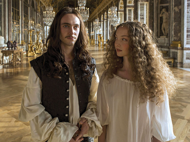 Review: Versailles: Season 1