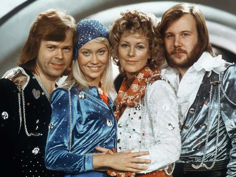 The new virtual world of ABBA