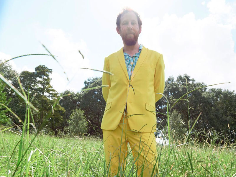 EXCLUSIVE: Ben Lee track-by-track commentary – 'Freedom, Love, and the Recuperation of the Human Mind'