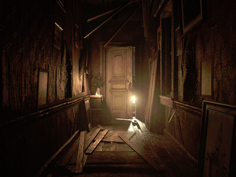 WATCH: Resident Evil VII Biohazard – TAPE-3