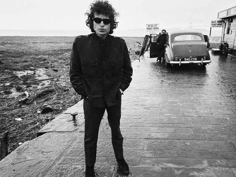 Classic Bob Dylan documentary coming to Blu-ray