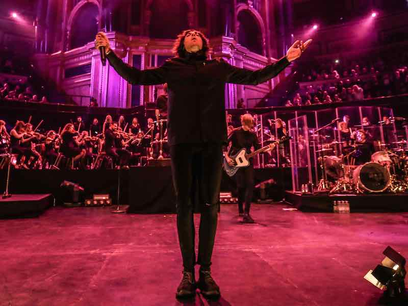 New Bring Me The Horizon live set