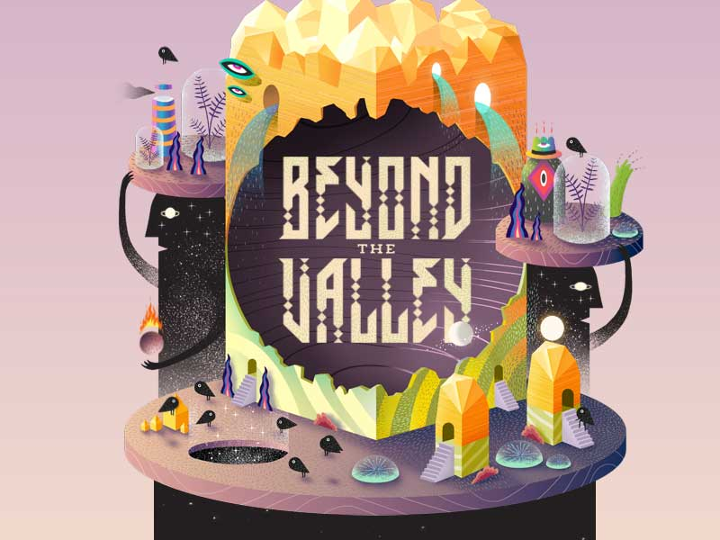The full Beyond The Valley line-up is finally here