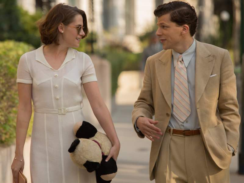 Café Society – review