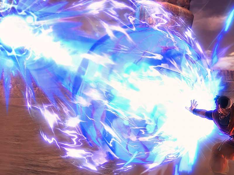Expanding the Xenoverse: Dragon Ball Xenoverse 2