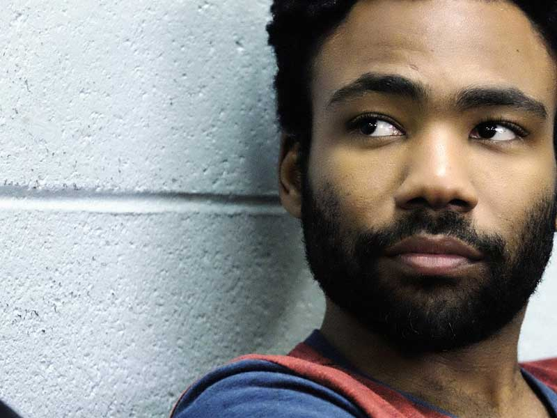 Donald Glover to play young Lando Calrissian in Han Solo spin-off