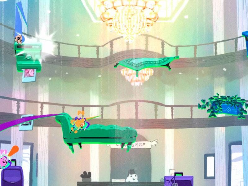 WATCH: here's the launch trailer for Nintendo's new Ectoplaza