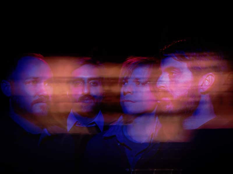 Explosions In The Sky announce headline tour