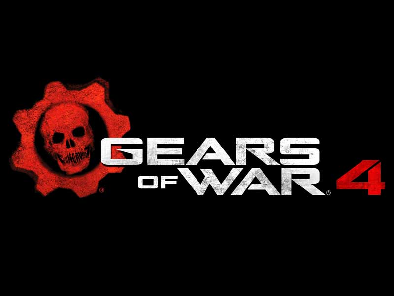 Gears of War 4 to have sizeable Day One patch