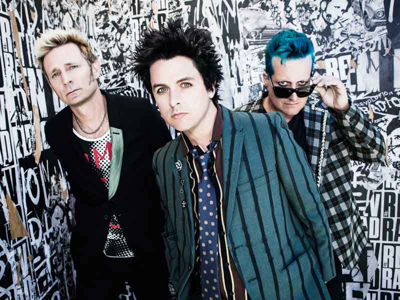 Review: Green Day, 'Revolution Radio'