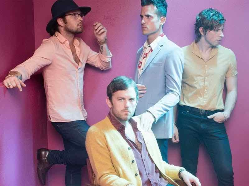Review: Kings Of Leon, 'Walls'