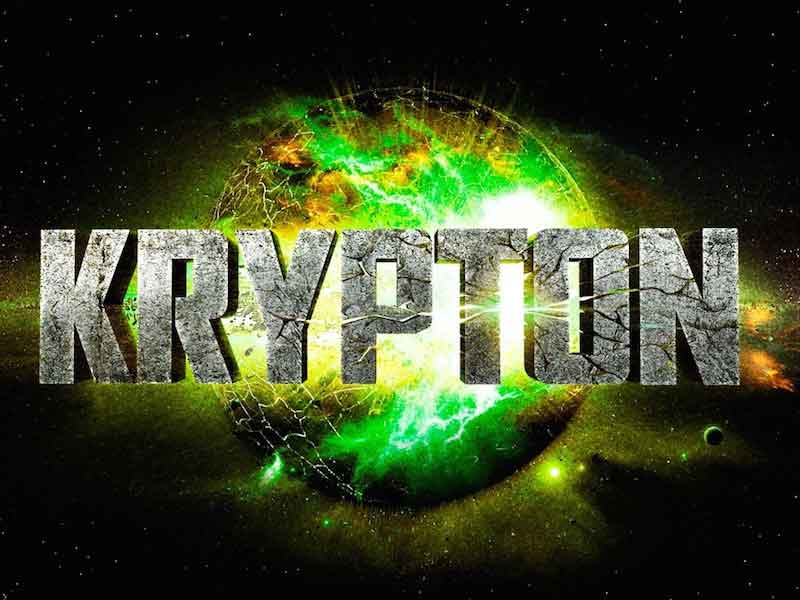 The Krypton factor