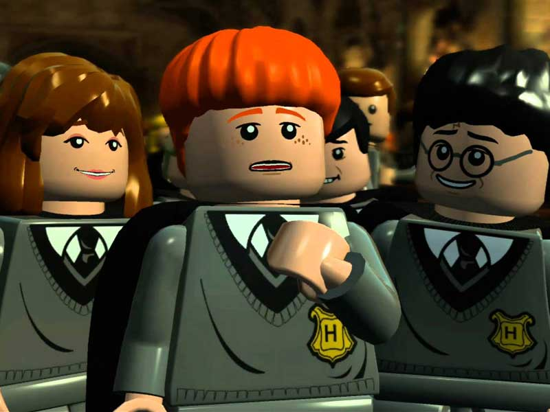 WATCH: LEGO Harry Potter – The Collection's launch trailer