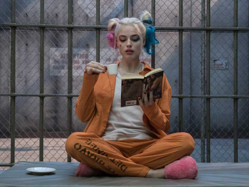 Suicide Squad extended cut coming to JB Hi-Fi