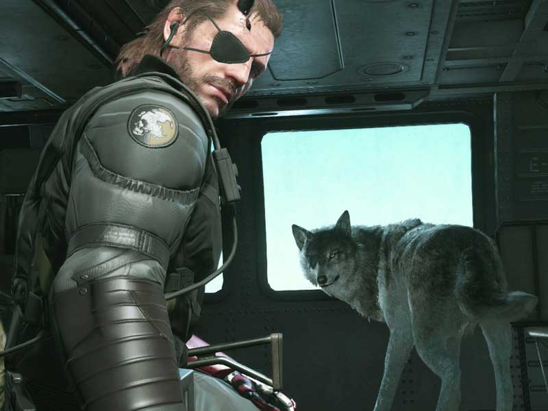 WATCH: Metal Gear Solid V: The Definitive Experience launch trailer