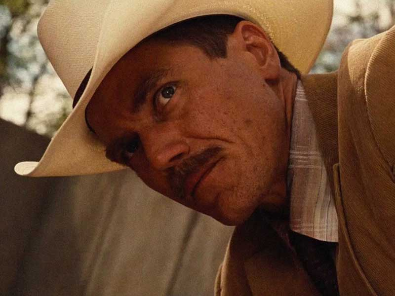 Michael Shannon to star in Waco