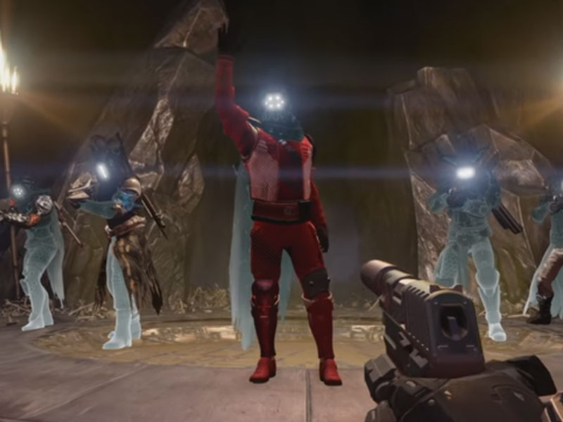 WATCH: here's a great MJ tribute, done in Destiny
