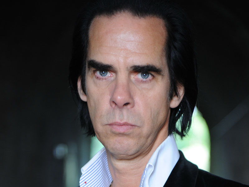 Nick Cave and the Bad Seeds announce Australian tour
